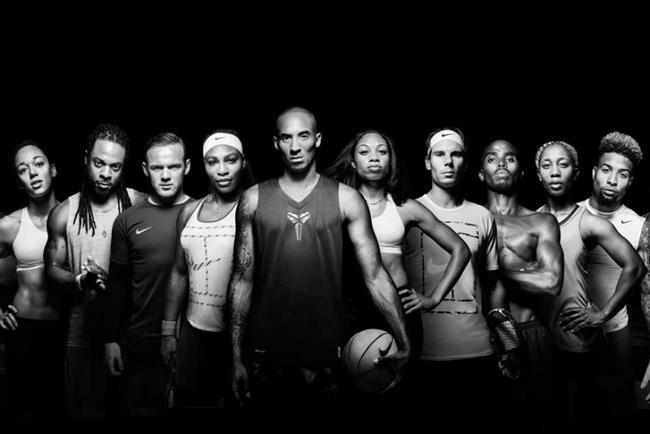 Nike Ambassadors